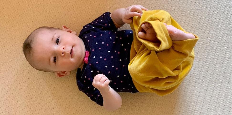 Hoe stevig moet het baby matras zijn?