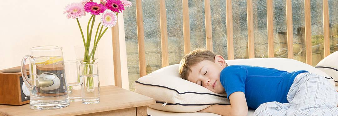 Zijn latex matrasbeschermers veilig?