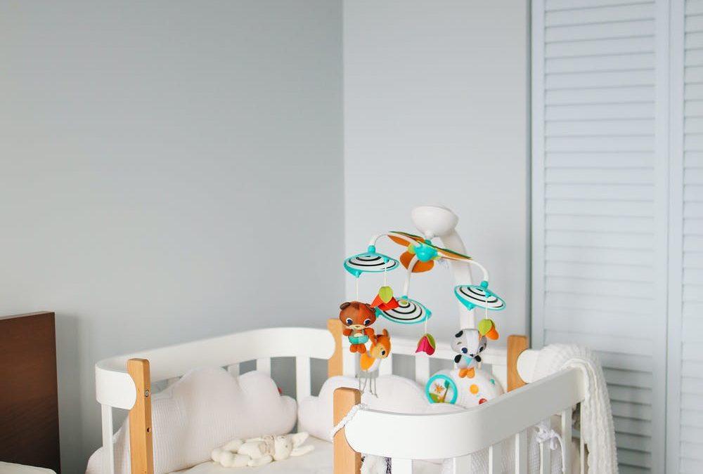 Veiligheids- en koopgids voor baby matrassen
