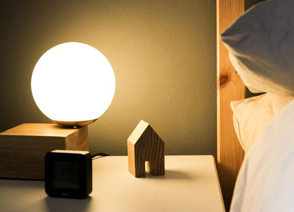 Het juiste matras voor de allerbeste nachtrust