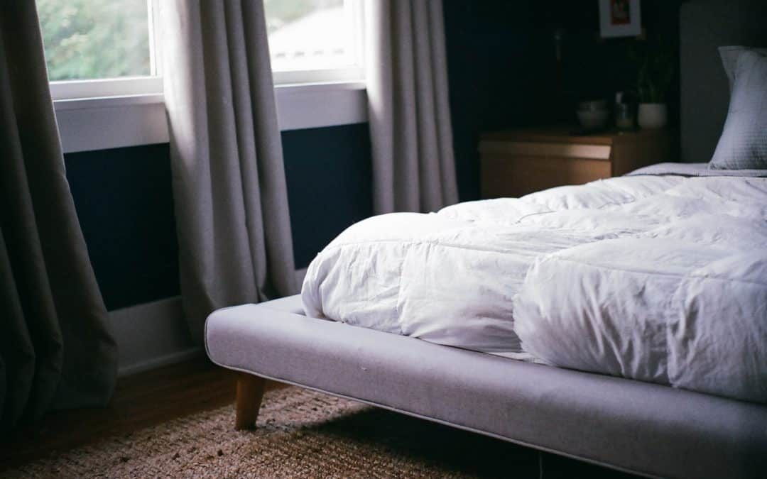 Heeft mijn matras een topper nodig?